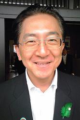 達増拓也・岩手県知事(Markmark28/Wikimedia Commons)