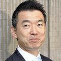 橋下徹氏(写真:読売新聞/アフロ)