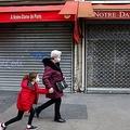 検査数が増えたから?フランスで14歳以下のコロナ感染が増加