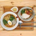 夏に食べたい冷麺の新作!中山豆腐店に「じゃこしらす冷麺」新登場