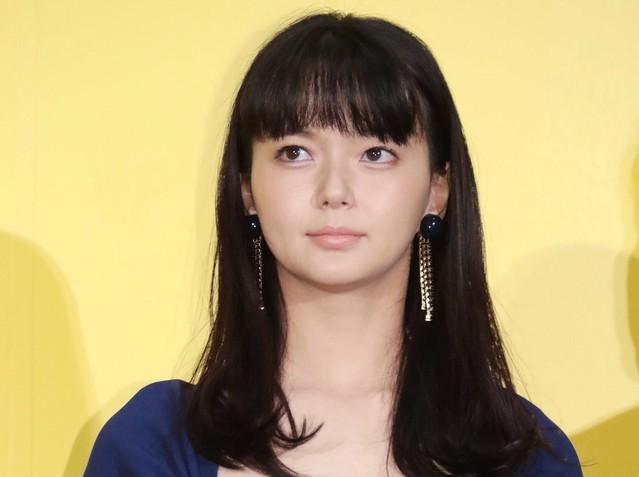 多部未華子、写真家の熊田貴樹氏と結婚「これからも温かく見守っ