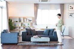 お金持ちの家に行くとわかりますが、部屋の中にはものが少なく、整然としていることがわかります。それはなぜかという理由に、逆に貧乏な人の思考特性・行動特性からアプローチしてみます。