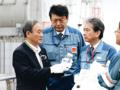 福島へ訪問:これからも東日本大震災の復興へ全力で取り組む - 菅義偉