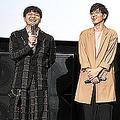 映画「コードギアス 復活のルルーシュ」福山潤ら声優陣の思い
