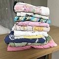 使い古したタオルはまとめて売る