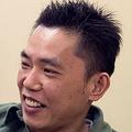 焼肉「叙々苑」のロゴを書いたのは 太田光が父への憧れを語る