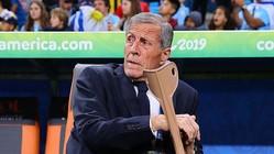 「日本の弱点はわかっていた」ウルグアイ代表監督、なぜ勝てなかったかを説明
