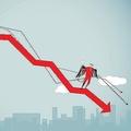 2020年景気は悪い 消費増税の影響が予想以上という統計結果に