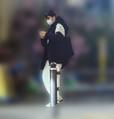 AKB48の鈴木優香 40代後半のプロデューサーと「半同棲」状態か