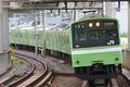 国鉄型「201系通勤電車」運行終了へ 大...