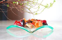 これなんと和菓子!まるで宝石のような日本伝統の味わいを詰め込んだ琥珀糖「宝石」