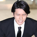 田口淳之介(2019年6月6日撮影)
