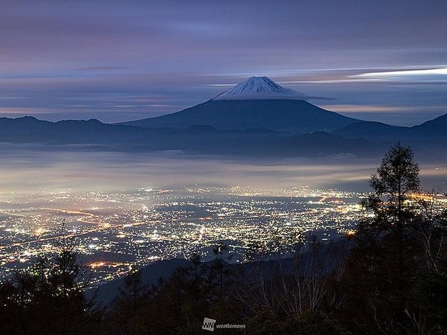 富士 市 天気 ウェザー ニュース
