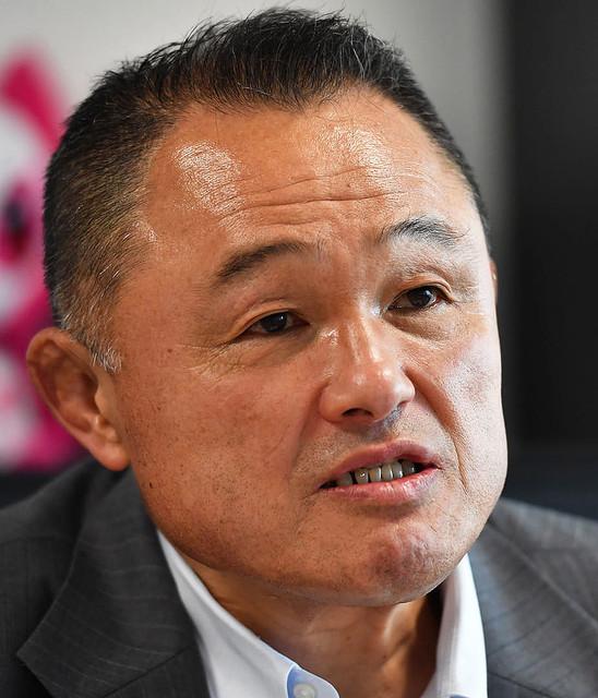 Photo of JOCの山下泰裕会長が文春報道に反論「断じて許せない行為」   東スポWeb