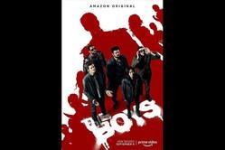 『The Boys/ザ・ボーイズ』待望のシーズン2の配信日が決定!最新映像も公開!