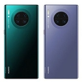 huawei mate 30 コンセプト レンダリング