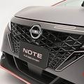 3月の登録車4位の日産「ノート」トヨタ勢が上位独占のなか好調