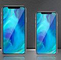 2018年発売のiPhoneを予想 すべて全画面モデルでバッテリー増か