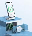 MEDIK、iPhone12を磁気充電できる「磁気ワイヤレス充電器&専用スタンド」を発売