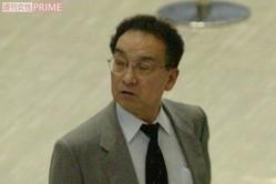 ジャニー喜多川社長。今から20年ほど前、成田空港で