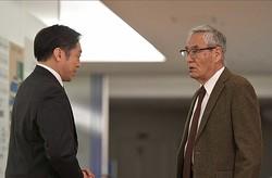 「集団左遷!!」第5話 (C) TBS
