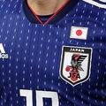 アディダスが日本代表新ユニのリークへ声明 正式発表は後日