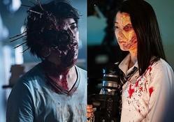 青春恋愛映画の撮影現場が地獄絵図と 化す「ゴーストマスター」 (C)2019「ゴーストマスター」製作委員会