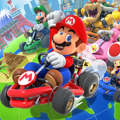 「マリオカート ツアー」任天堂ゲーム史上最多のダウンロード数