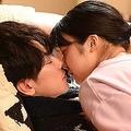 怒涛のキス回「恋づつ」第7話、見逃し配信の再生回数が「逃げ恥」超え