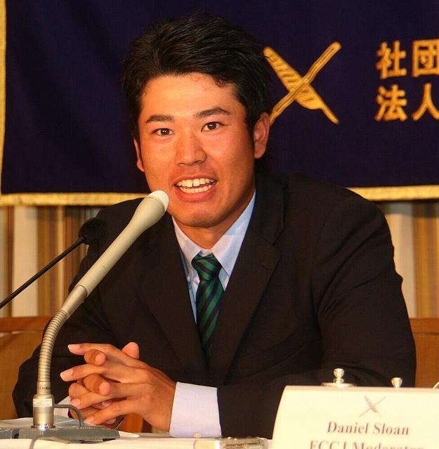 [画像] 松山英樹の偉業と「マスコミ問題」 英メディアが指摘、好調の一因は「日本の報道陣の少なさ」