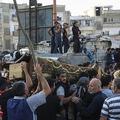 トルコ大統領がシリアの空爆をロシアの攻撃と断定 停戦が崩壊の危機