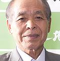 「選挙期間は一日5000人と握手するよう心がけてました」と語る鈴木宗男氏