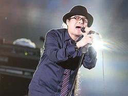 元WANDS上杉昇、スラムダンクの名曲熱唱=ラミゴ日本フェスタ/台湾