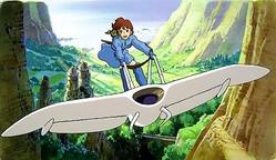 今夜はナウシカ!  - Studio Ghibli / Disney / Photofest / ゲッティ イメージズ