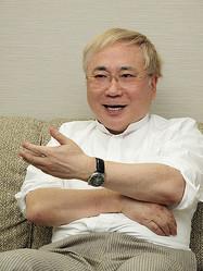 文書改ざん報道に苦言を呈する高須院長
