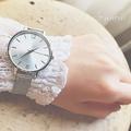 【ダイソー】男女共にオススメ!見つけたら即買いな「オシャレ腕時計」