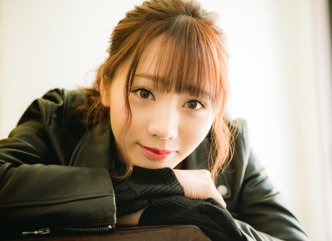 乃木坂46・能條愛未、アイドルの私を封印!「役者としての姿を見てほしい」