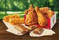 KFC 最大650円お得なGWパック