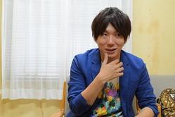 連続芥川賞候補 古市憲寿が「小説」を書く理由
