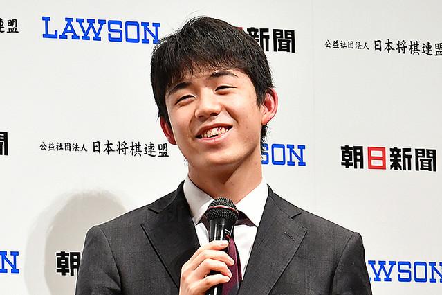 藤井聡太棋聖の「女性関係」に懸念も 「ミーハーでは耐えられないと思う」