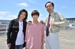 ©2018 石森プロ・テレビ朝日・ADK・東映