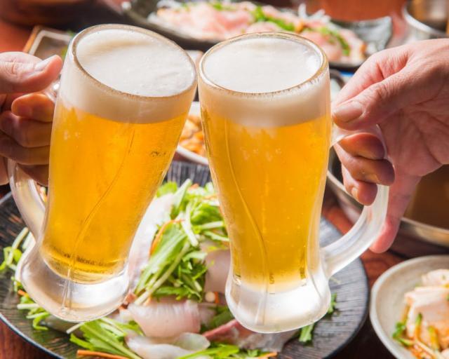 [画像] 「1万円で1年間飲み放題が無料」!? 居酒屋チェーンのクラウドファンディングが超お得