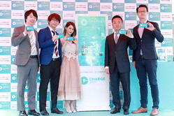 モバイルバッテリーは買うから世界中でシェアする時代に! 2日間でわずか200円のレンタルサービスが生活を変える?