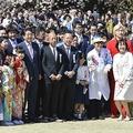 桜を見る会中止 政治家の支援者を「その他」にまとめる法的な問題