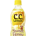 季節限定の「濃厚C.C.レモン」