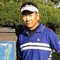 プロゴルファーになっていた横峯良郎氏