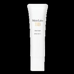モイストラボ透明BBクリーム  SPF32・PA+++ 30g 1,320円/明色化粧品