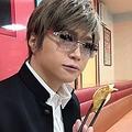 高校時代のGACKT役を演じる鬼龍院翔(画像は『鬼龍院翔 2019年2月15日付Instagram「昨晩のぐるナイ見て下さった皆さんありがとうございました」』のスクリーンショット)