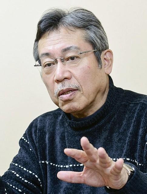 島耕作がコロナ感染 弘兼憲史氏「ワクチン接種シーンも入れる予定」