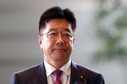 実効性ある対策講じる=大阪府の緊急事態宣言要請で官房長官